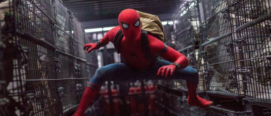 Spider-Man: Homecoming Review 5