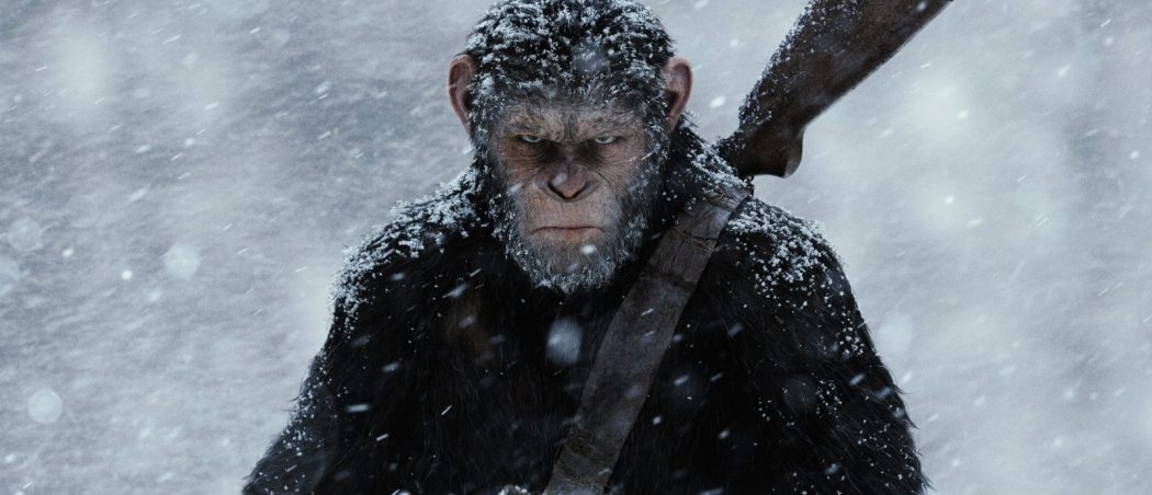 War for the Planet of the Apes Review 1