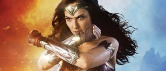 Warner Bros. Is Pushing Wonder Woman For Oscar Nominations