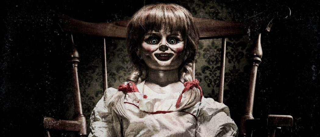 Annabelle: Creation Review 3