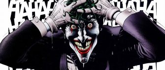A Joker Origins Movie is in the Works Without Jared Leto