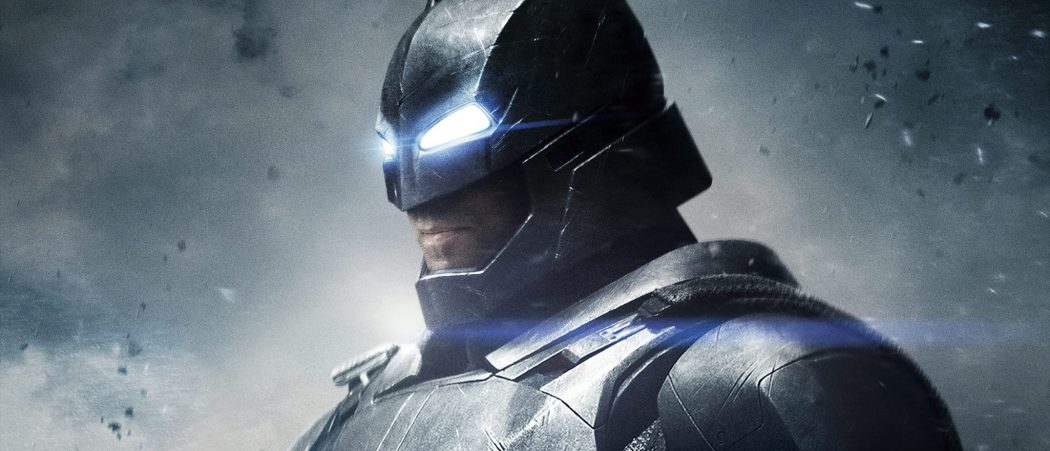 Ben Affleck Teases a Less Angry Batman in Justice League