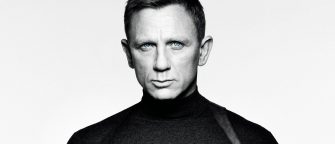 Daniel Craig Will Be James Bond For One Last Time