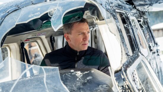 James Bond: Spectre Is Blowing Up On Streaming