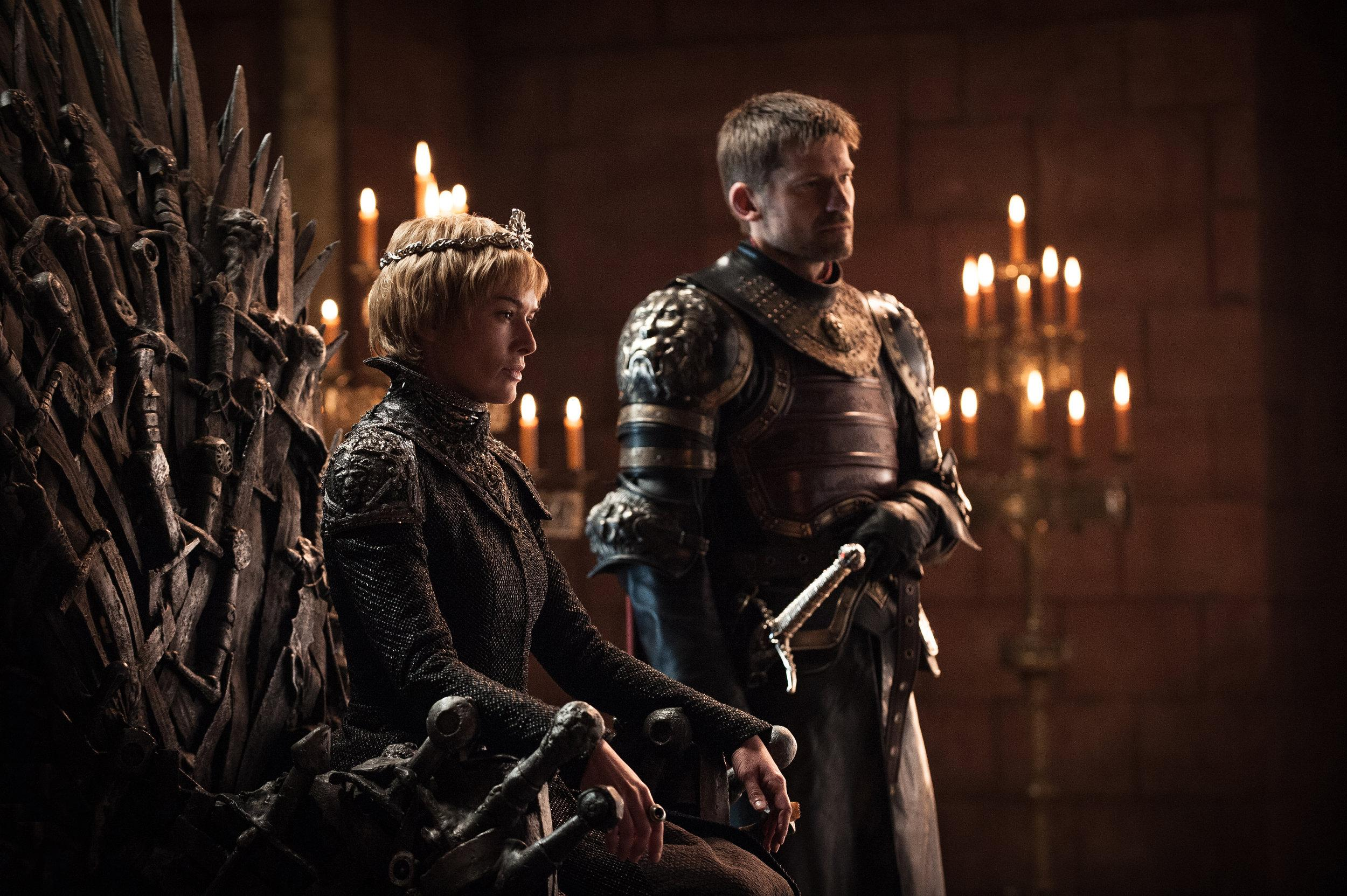 Jamie Lannister has become so much more in Game of Thrones Season 7