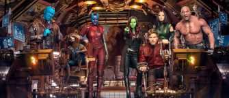 Guardians of the Galaxy Vol. 2's Music Video is the Best Thing You'll See This Week