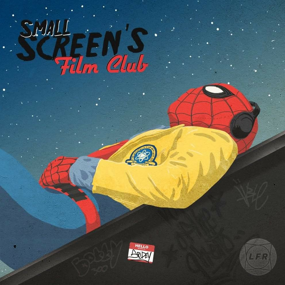 Small Screen's Film Club
