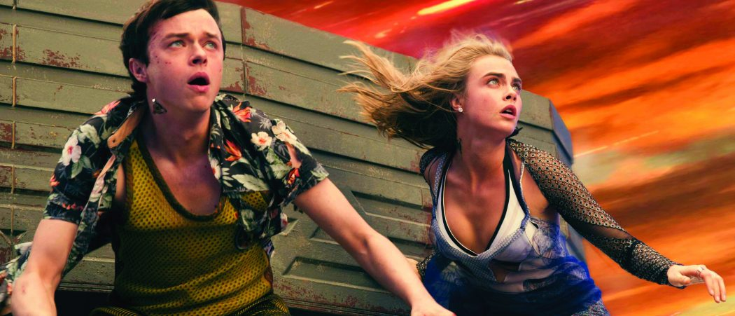 Valerian and the City of a Thousand Planets Review 3