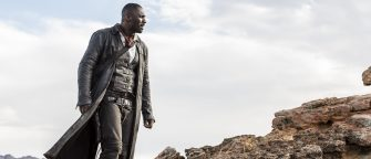 The Dark Tower is Getting Pretty Poor Early Reviews