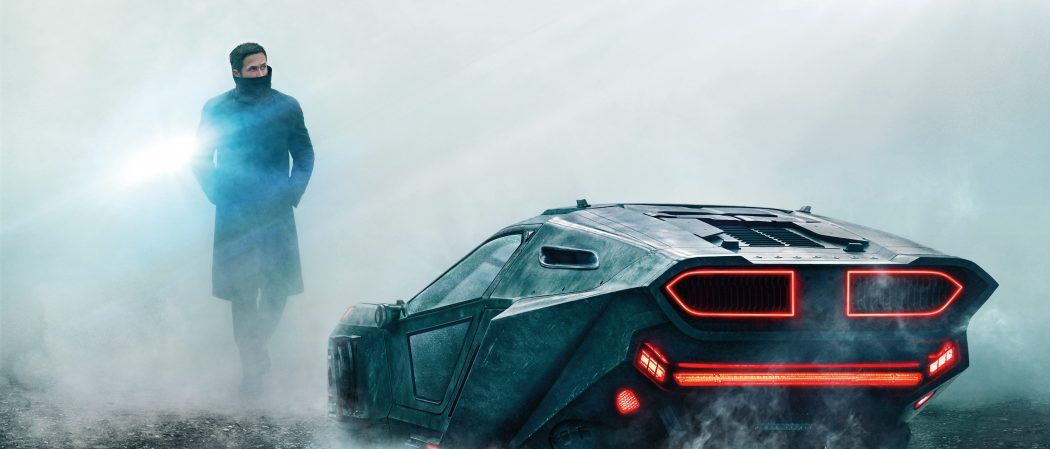 Blade Runner 2049 is Getting Very Positive Early Reviews 1