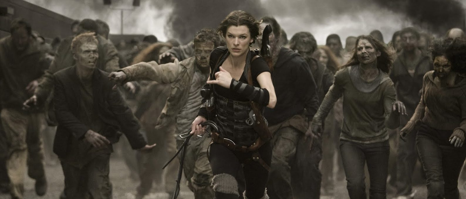 Could Tomb Raider be the First Genuinely Good Video Game Movie? 4