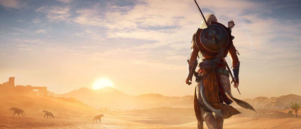 EGX 2017 Day 2 Round-Up: The Top 5 Video Games You Have to Play 2