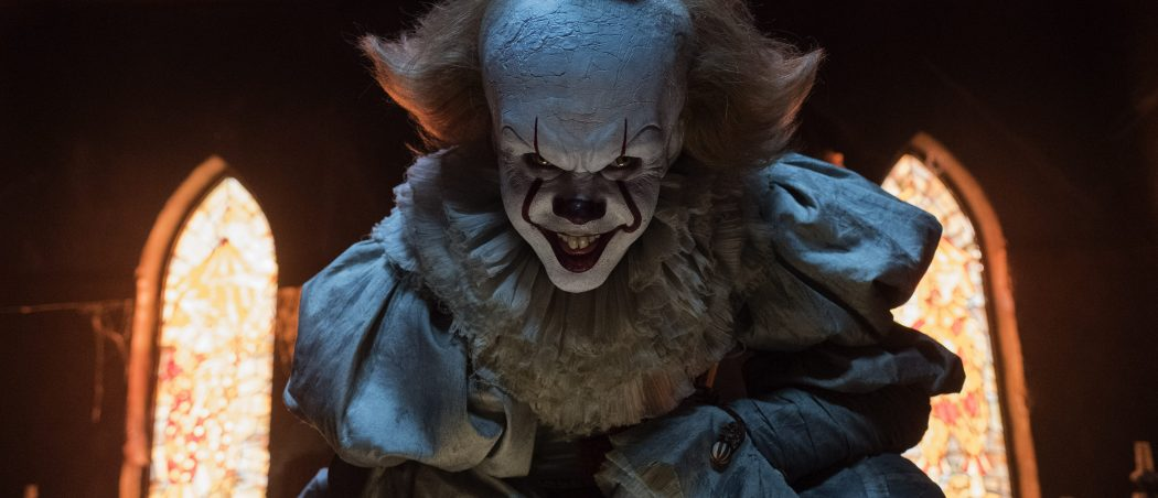 IT is Now the Highest Grossing Horror Movie of All Time 1