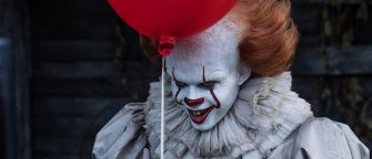 It: Chapter 2 Will Be Coming to Cinemas in September 2019