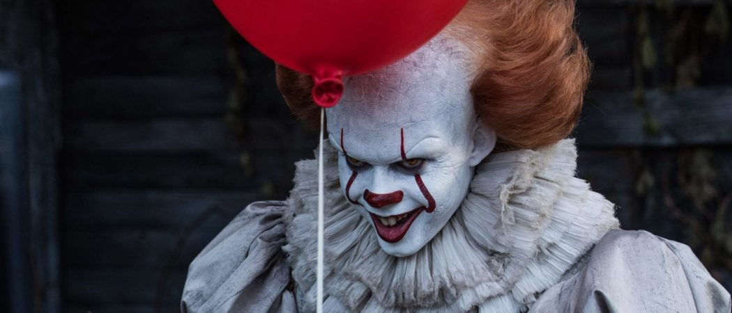 It: Chapter 2 Will Be Coming to Cinemas in September 2019 1