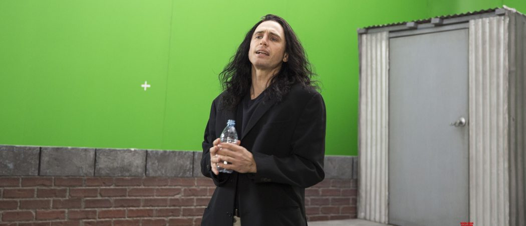 James Franco's The Disaster Artist Finally Has A UK Release Date 1