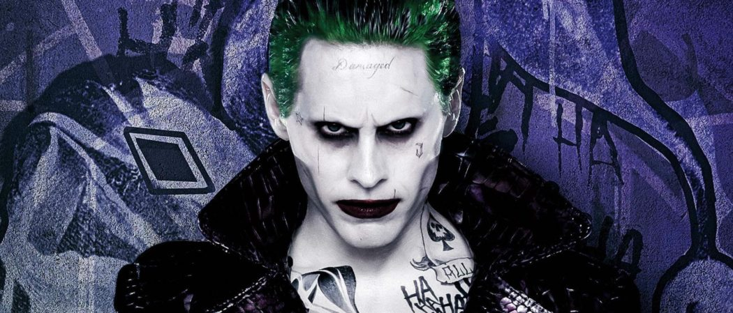 David Ayer Admits That The Joker Should Have Been The Main Bad Guy In Suicide Squad