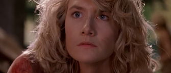 Laura Dern Might be Playing Star Wars' First Openly LGBT Character in The Last Jedi