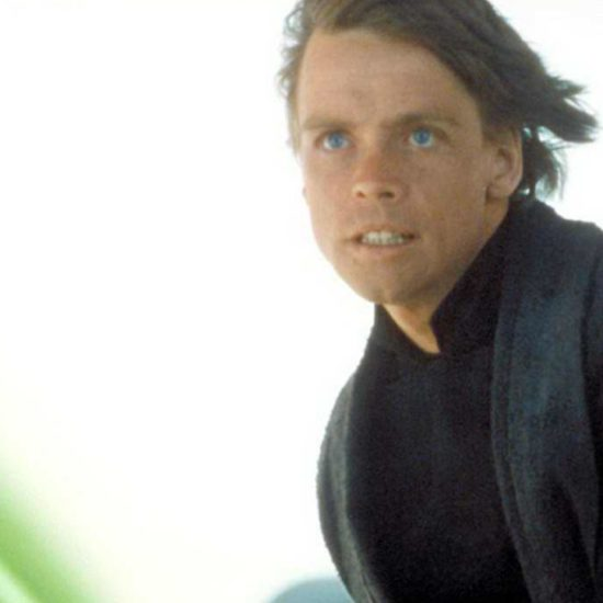 Star Wars Fans Are Calling For Sebastian Stan To Play Luke Skywalker In The Mandalorian