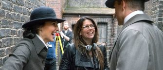 Patty Jenkins Will Direct the Wonder Woman Sequel