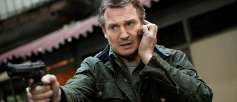 Liam Neeson is Calling it Quits on Action Movies