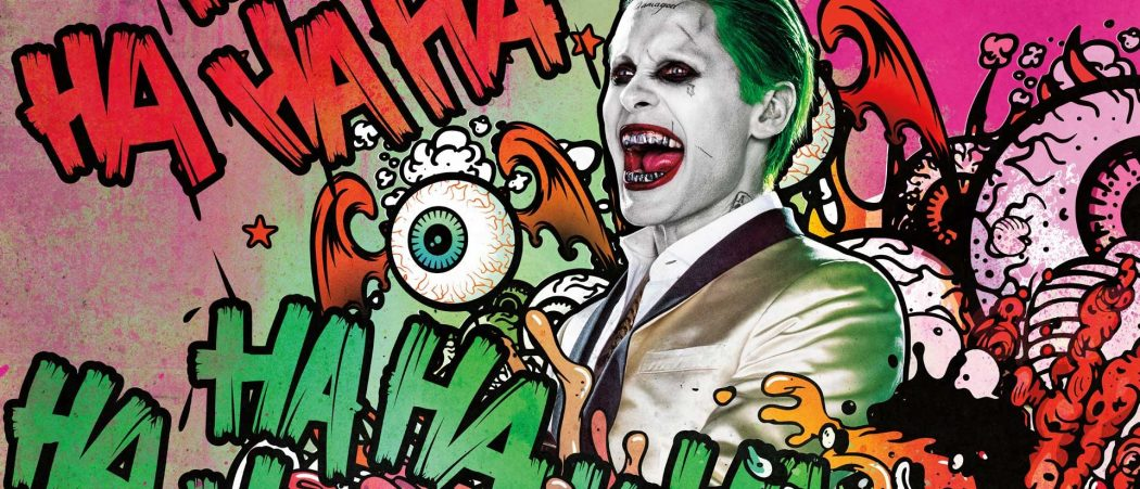 The Joker Spinoff Movie's Script is Almost Finished and it Might Start Filming in 2018