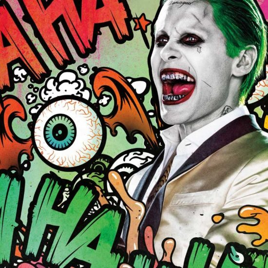 Jared Leto's Joker Rumoured To Have Two Scenes In Zack Snyder's Justice League