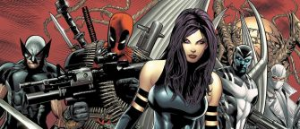 Drew Goddard Will Write and Direct the X-Force Movie with Deadpool as its Lead