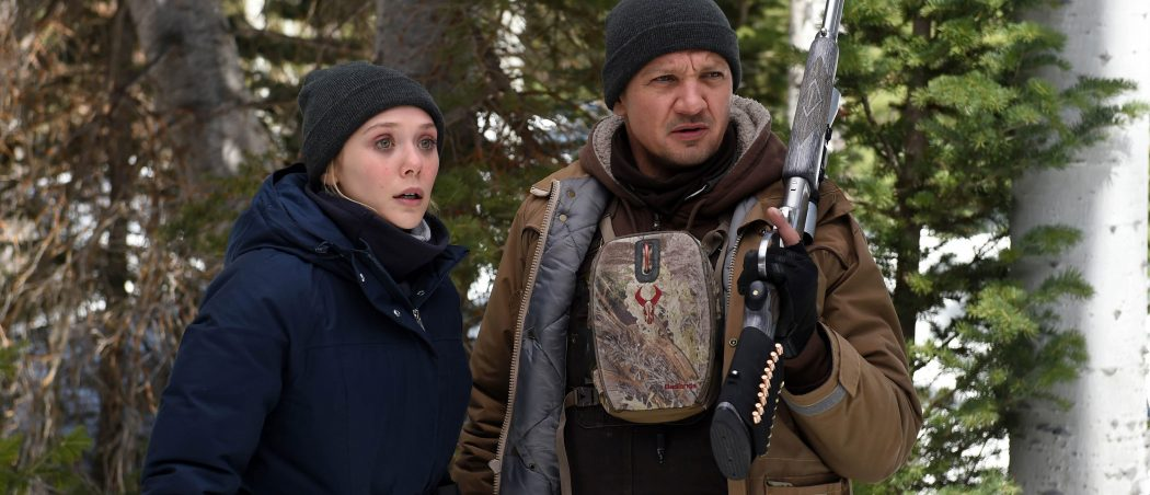 Wind River Review 1