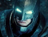 Arkham Knight Series In The Works With Ben Affleck?