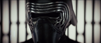 Kylo Ren's Helmet Isn't Just An Homage To Darth Vader
