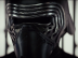 Kylo Ren's helmet is back!