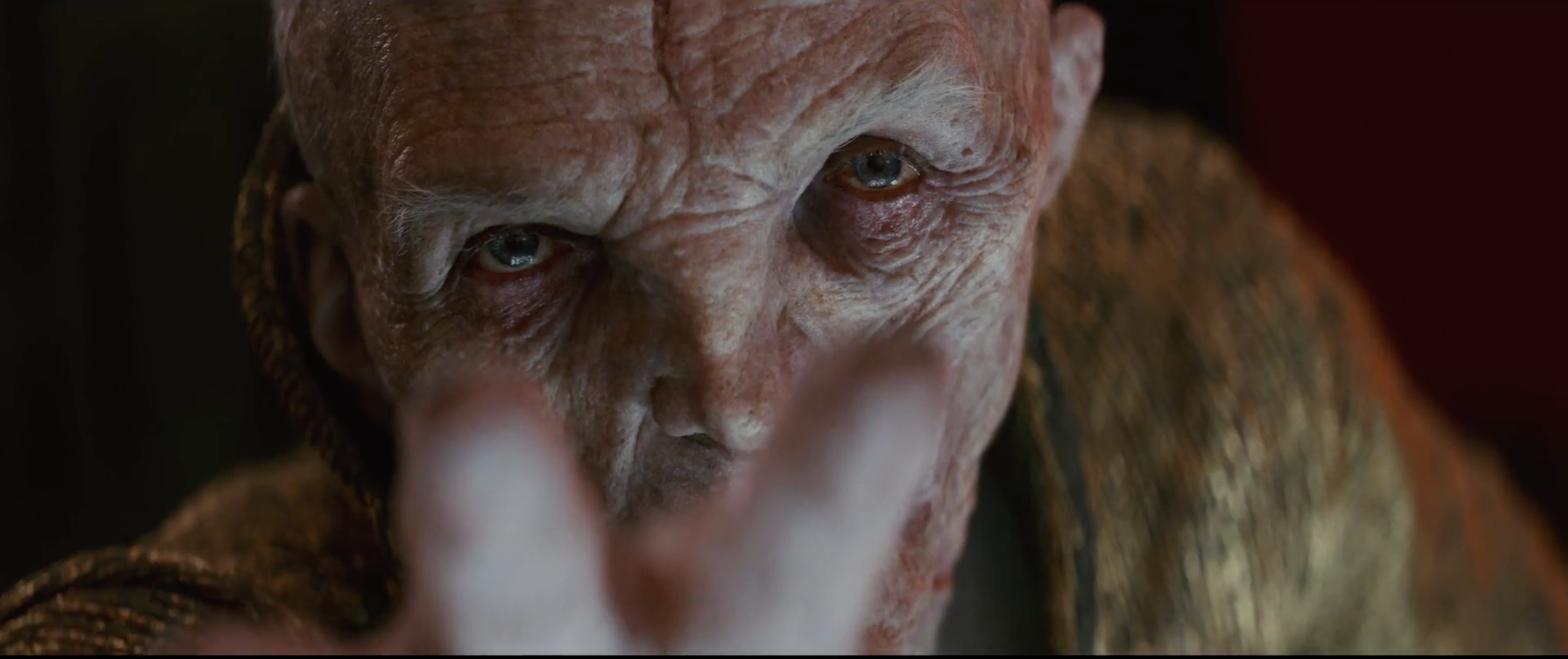 12 Things We Think We've Learned From Star Wars: The Last Jedi's New Trailer 15