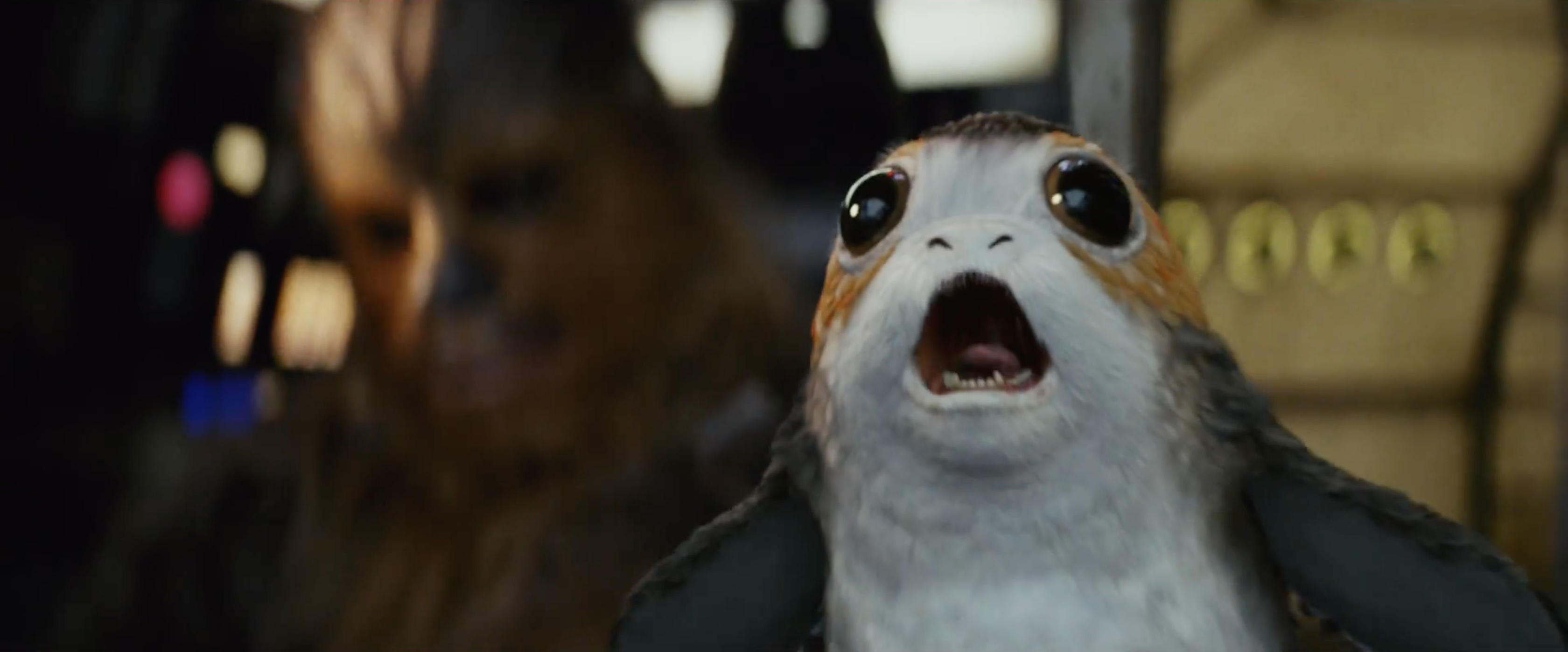 12 Things We Think We've Learned From Star Wars: The Last Jedi's New Trailer 1
