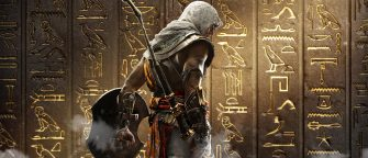 Assassin's Creed Origins EGX 2017 Hands-On Impressions
