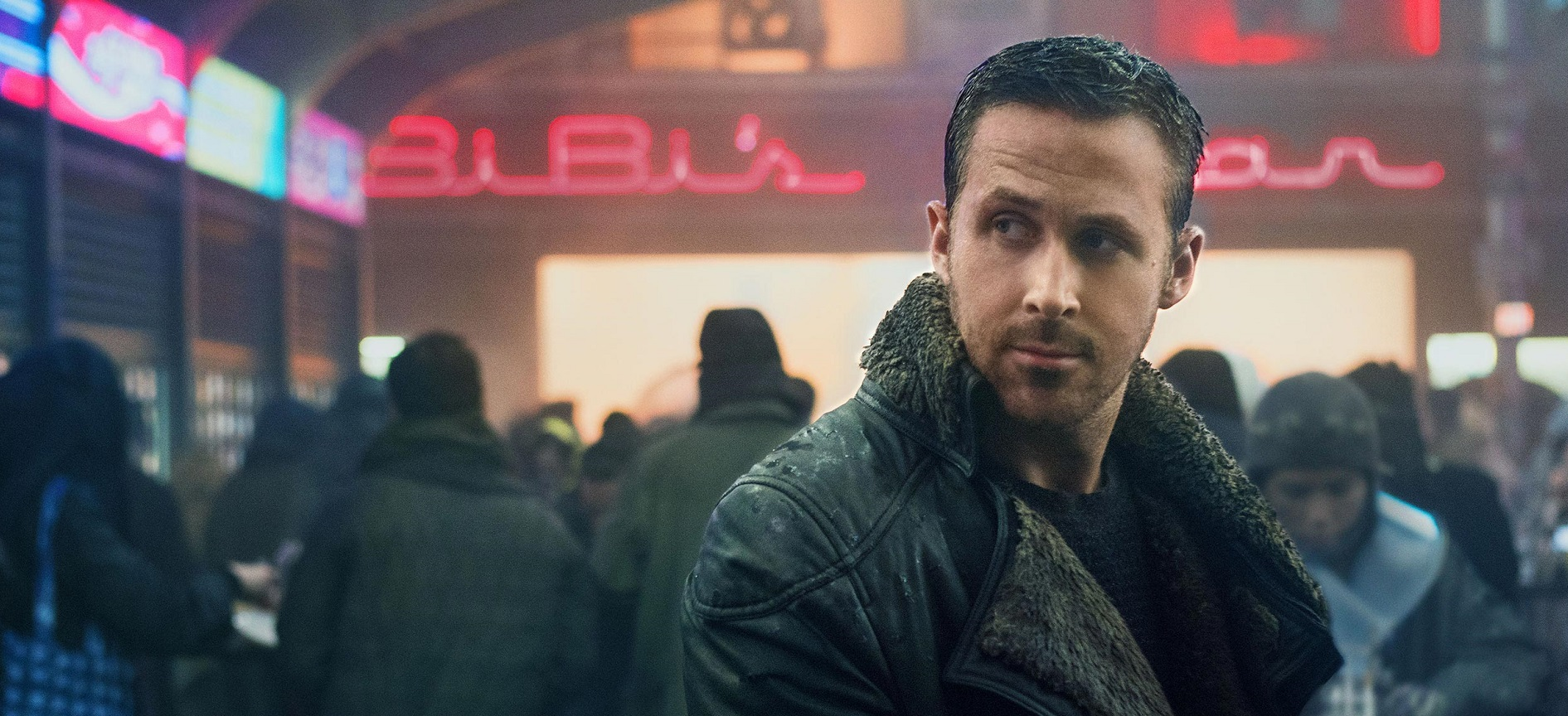 Blade Runner 2049 Review 1