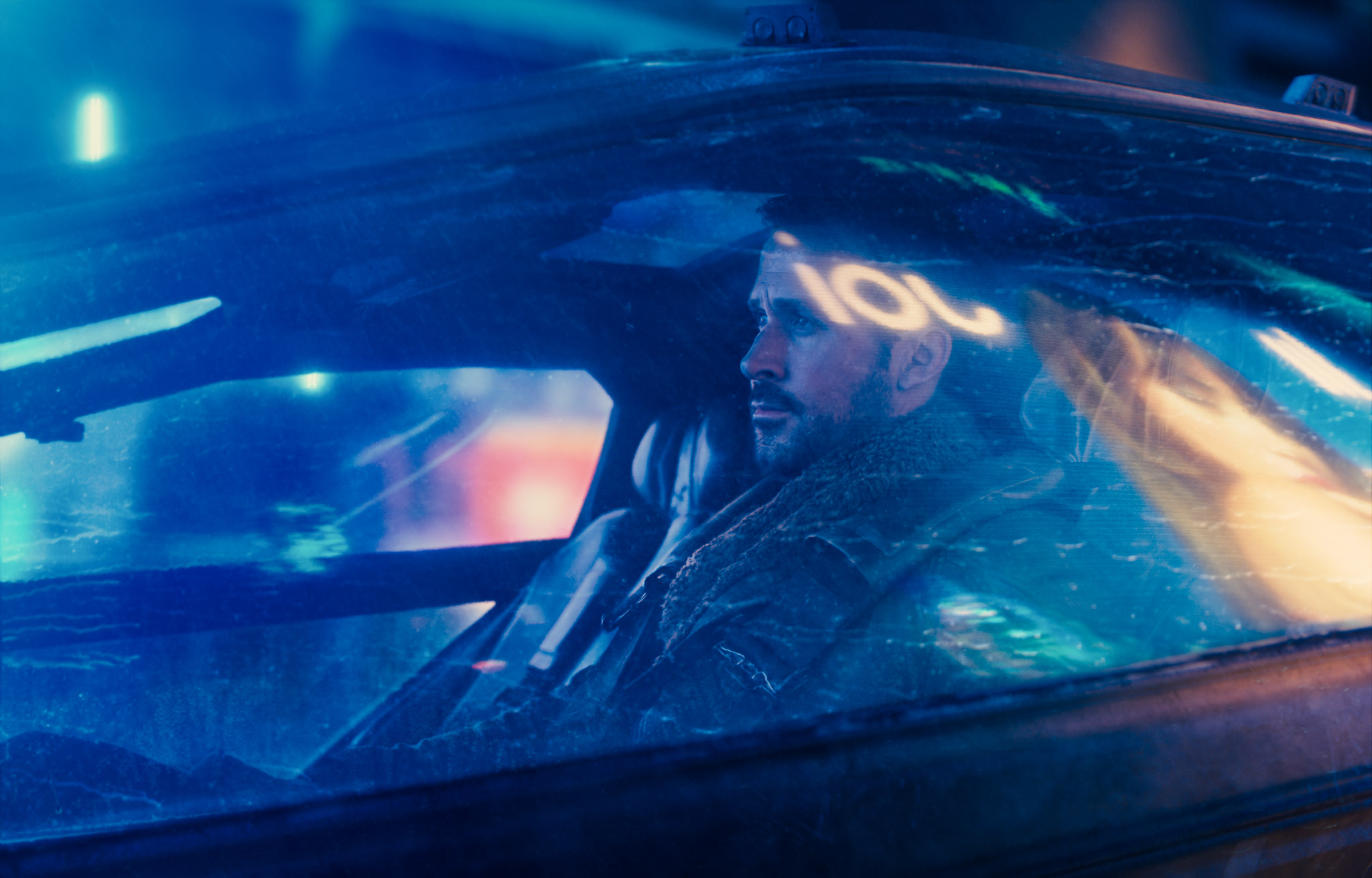 Blade Runner 2049 Review 2