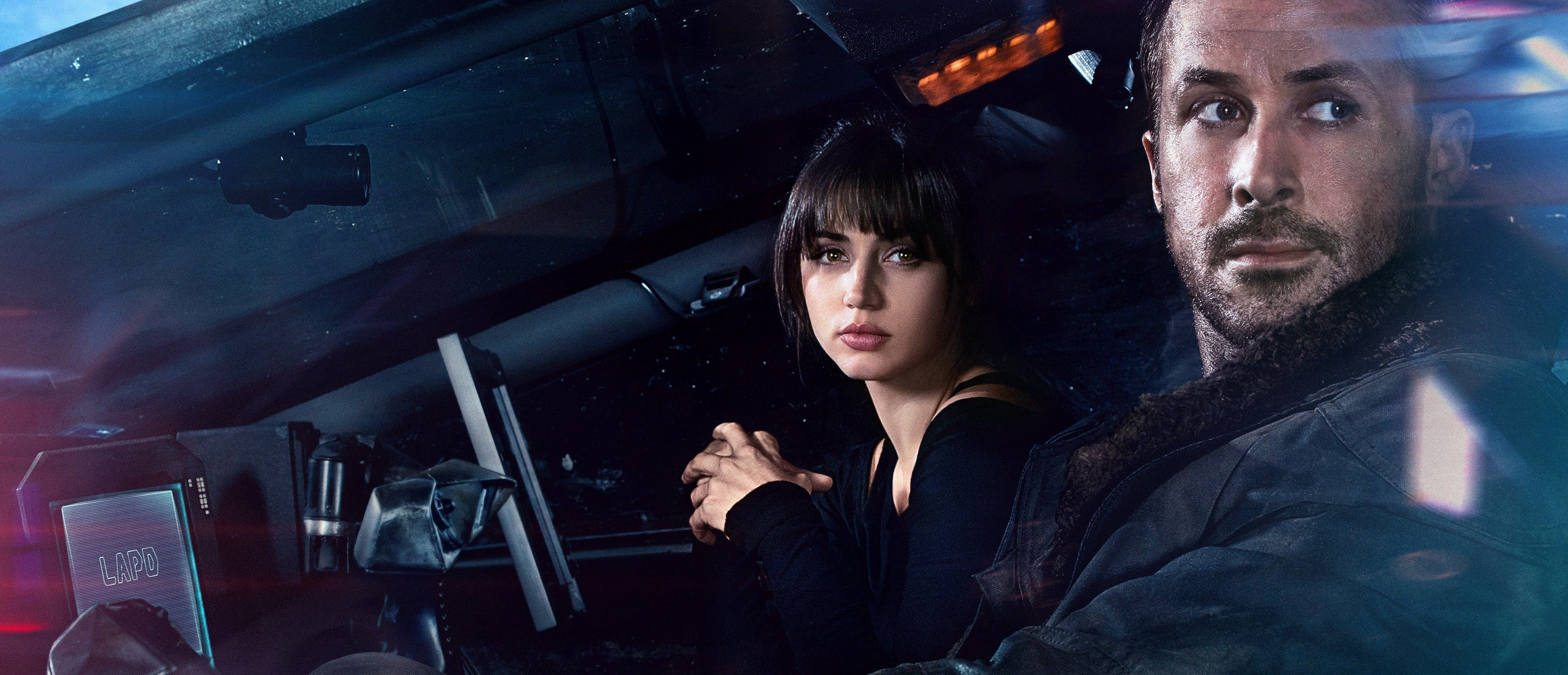 a review of blade runner Arrival, easily the best film of 2016, only seemed to be director denis villeneuve's  signature sci-fi project blade runner 2049, the best film so.