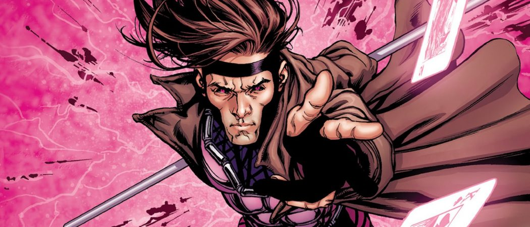 Gore Verbinski Has Left Channing Tatum S Gambit Movie