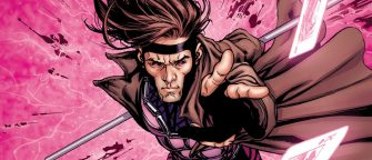 Channing Tatum's Gambit Is Set For A Valentine's Day 2019 Release