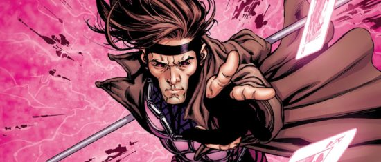 Gore Verbinski Has Left Channing Tatum's Gambit Movie