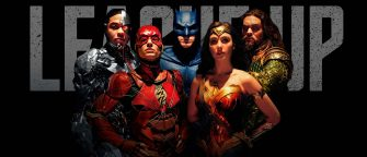 Check Out Justice League's New Character Posters
