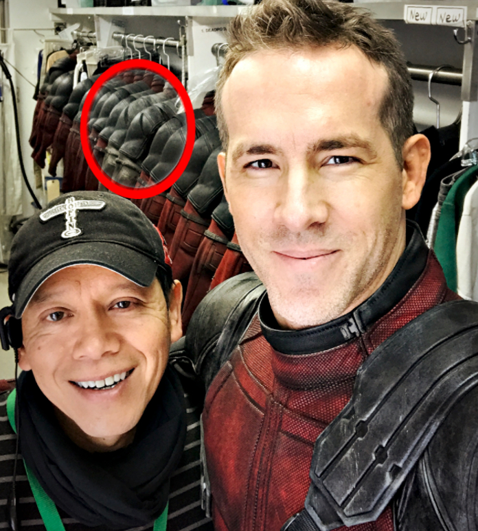 Could Deadpool Get To Wear His X-Force Costume In Deadpool 2?