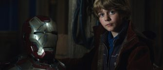 Could Ty Simpkins End Up Replacing Robert Downey Jr. as Iron Man After The Avengers 4?