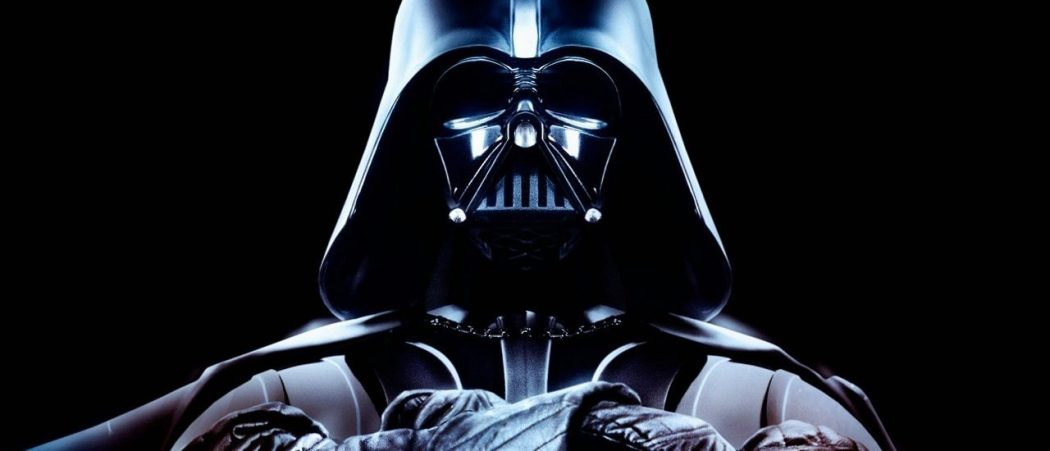 Darth Vader's is one of the best supervillains of all time