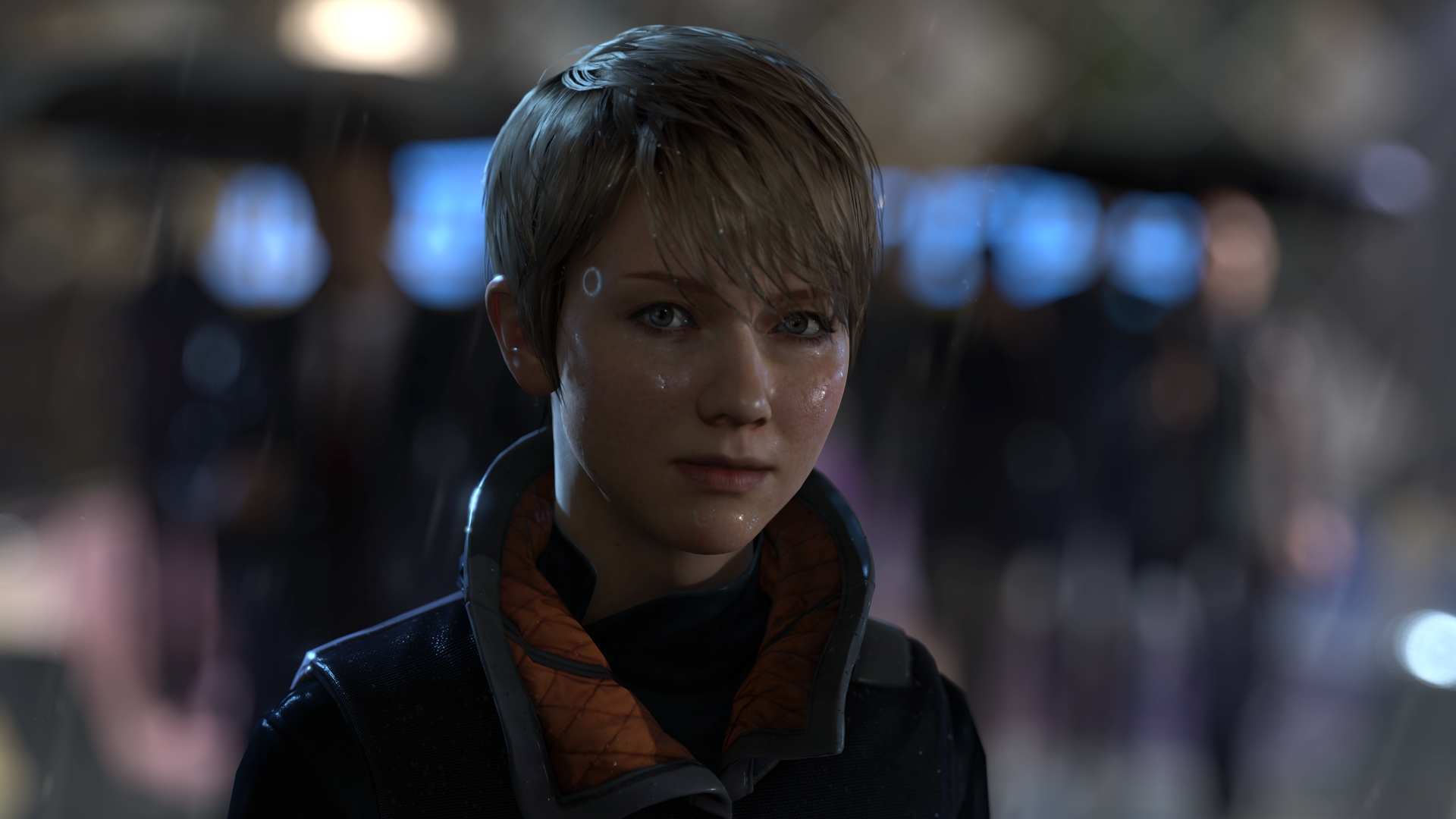 Detroit: Become Human Hands-On Impressions At EGX 2017