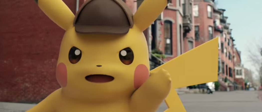 Hugh Jackman and Ryan Reynolds Among The Top Choices For The Detective Pikachu Movie