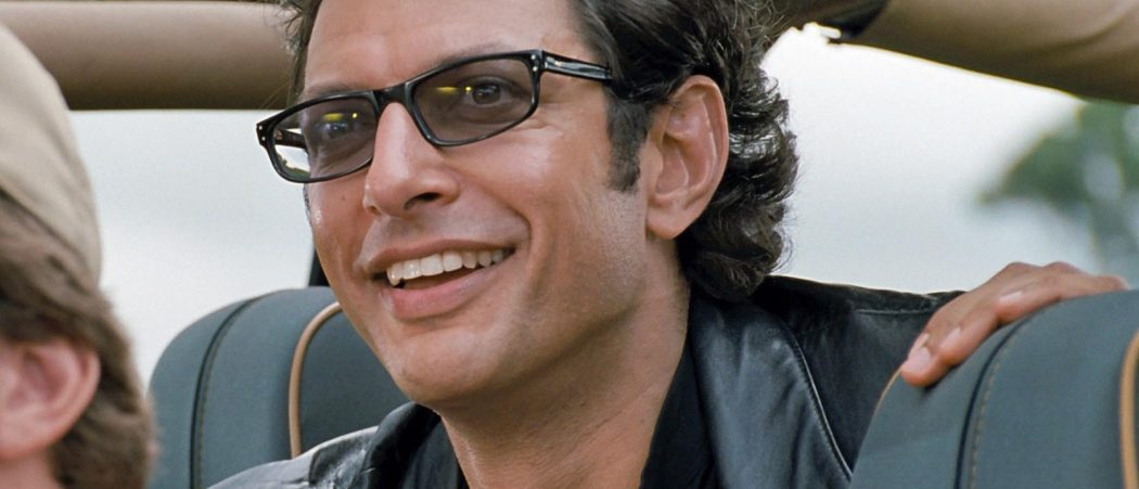 Jeff Goldblum Reveals What Ian Malcolm's Been Up To Up Until Jurassic World: Fallen Kingdom