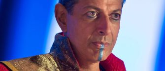 Jeff Goldblum Riffing On Thor: Ragnarok's Title Is The Best Thing You'll See Today