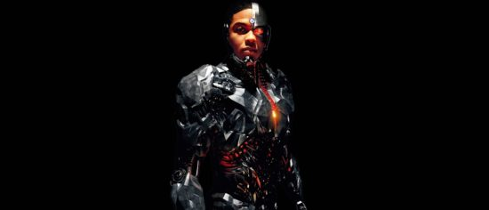 Ray Fisher Rumoured To Return As Cyborg In The Flash Movie